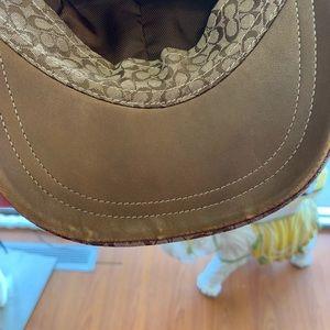 Coach Accessories - Coach ball cap